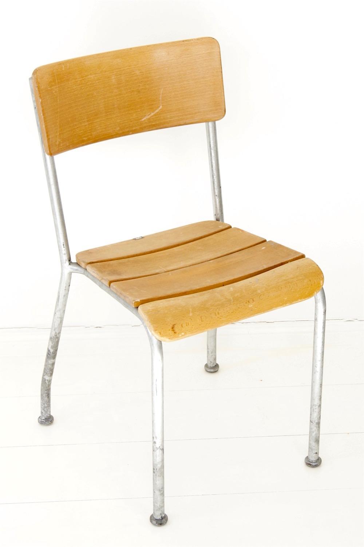 50er-Jahre Design Stuhl Stella
