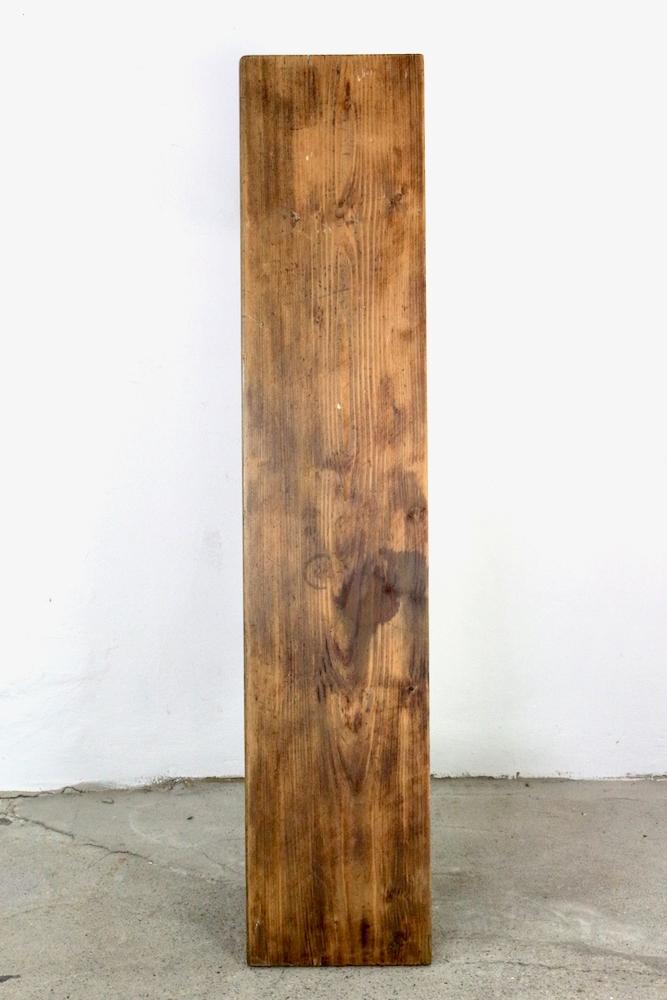 Bauernbank Vintage braun, 150 cm