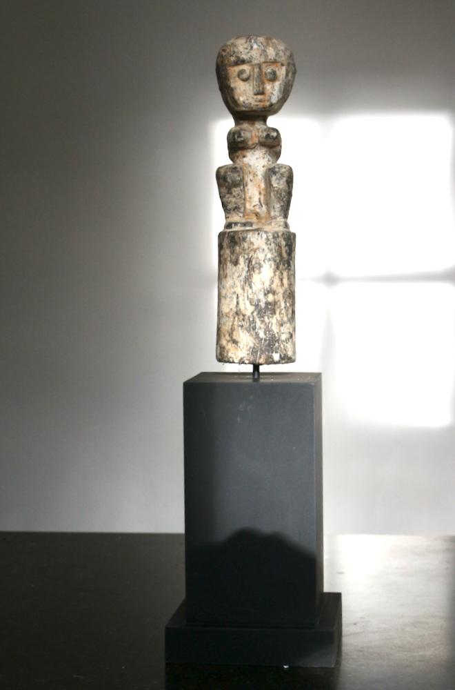 Tribal Art Statue